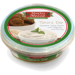 Photo of Monjay Tahini Dip 250g