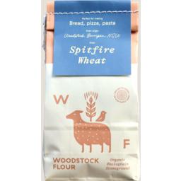 Photo of Woodstock Spitfire Flour