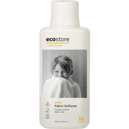Photo of Ecostore Fabric Softener 500ml