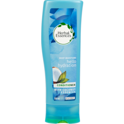 Photo of Herbal Essences Cond 300mlx6 Hello Hydration Enl