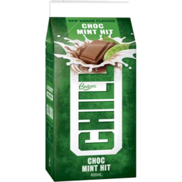 Photo of Brownes Chill Milk Choc Mint 600ml