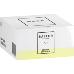 Photo of Balter Brewers Captain Sensible Mid Can