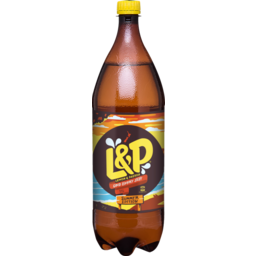 Photo of L&P Soft Drink 1.5L