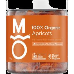 Photo of Murray River Organics Apricots 350gm