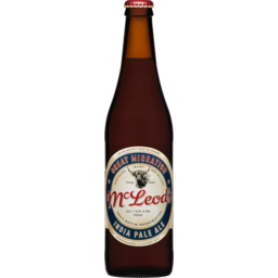 Photo of Mcleod's Great Migration India Pale Ale 500ml