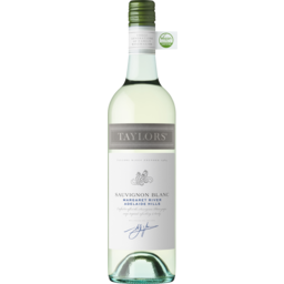 Photo of Taylors Estate Sauvignon Blanc