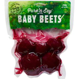 Photo of Leaderbrand Gourmet Baby Beetroot 250g