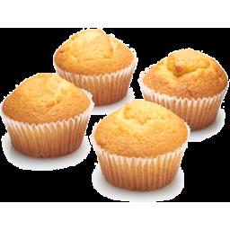 Photo of Lemon Muffins 6 Pack