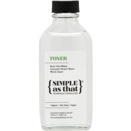 Photo of Simple As That Toner 100ml
