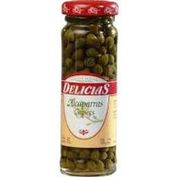 Photo of Delicias Capers 100g