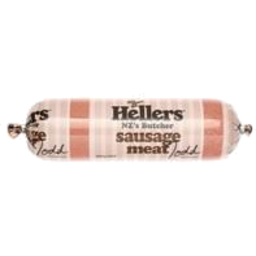 Photo of Hellers Sausage Meat 450g