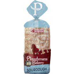 Photo of Ploughmans Sourdough Bread 750g