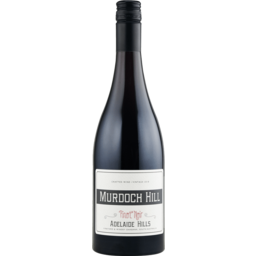 Photo of Murdoch Hill Pinot Noir