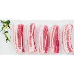 Photo of Fresh NZ Boneless Pork Belly Slices