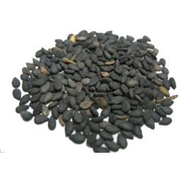 Photo of Black Sesame Seeds Org 50g