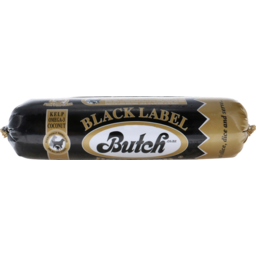 Photo of Butch Dog Roll Chilled Black Label Meat Lovers 800g