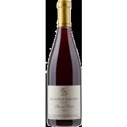 Photo of Bannockburn Pinot Noir