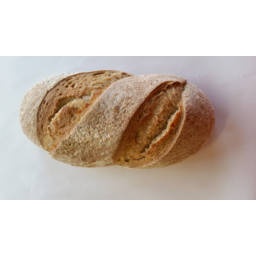 Photo of Bakery Lievito Light Rye Sourdough 900g