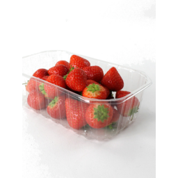 Photo of Strawberries Punnet 500g
