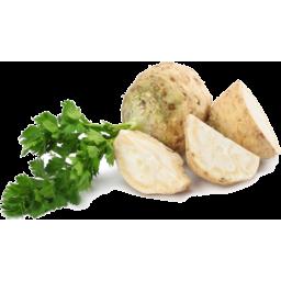 Photo of Celeriac