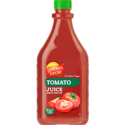 Photo of Golden Circle Juice Tomato 2l
