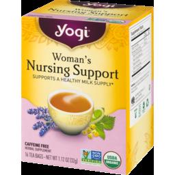 Photo of Tea - Woman's Nursing Support (16)