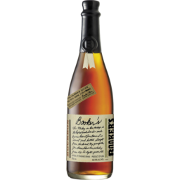 Photo of Bookers Bourbon