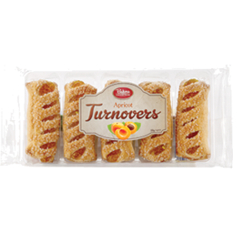 Photo of Bakers Collection Apricot Turnovers 150g