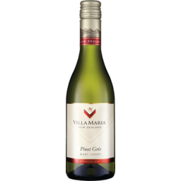 Photo of Villa Maria Private Bin Pinot Gris 375ml