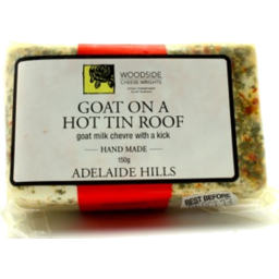 Photo of Chevre - Goat On A Hot Tin Roof 150g