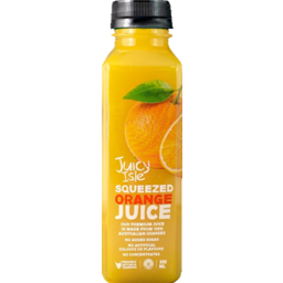 Photo of Juicy Isle Juice Squeezed Orange 350mL