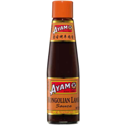 Photo of Ayam Mongolian Lamb Sauce 210ml