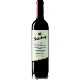 Photo of Nederburg Cabernet Sauvignon Merlot 750ml