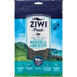 Photo of Ziwi  Cat food - Mackarel & Lamb Recipe (Air-dried)