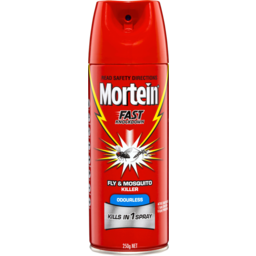 Photo of Mortein Energy Ball Fly Killer 250g