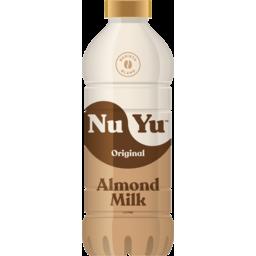 Photo of Nuyu Barista Blend Original Almond Milk 1l