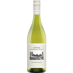 Photo of Wynns Coonawarra Estate Chardonnay