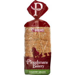 Photo of Ploughmans Bread Country Grain 750g