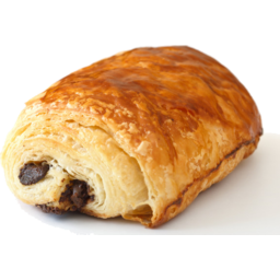 Photo of Chocolate Croissant