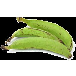 Photo of Bananas Plantain