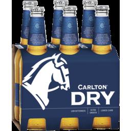 Photo of Carlton Dry Stubbies