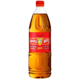 Photo of Appu Mustard Oil 2ltr