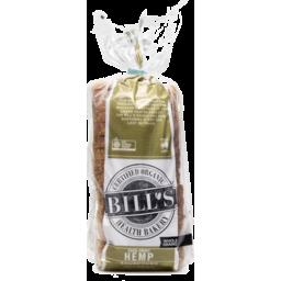 Photo of Bill's Bakery Carb-Smart Hemp Sourdough Loaf (Sliced)