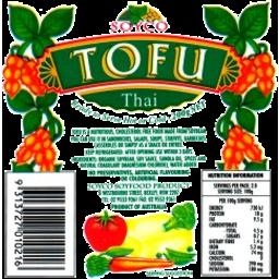 Photo of Tofu - Thai 200g