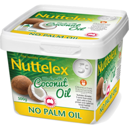 Photo of Nuttlex Coconut Oil Spread 500g