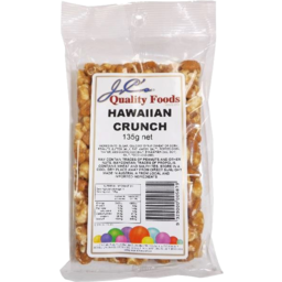 Photo of J.C.'S Hawaiian Crunch 135g