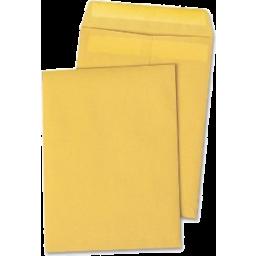 Photo of Brown Envelope 10in X 13in