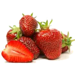 Photo of Strawberries Large 250g punnet