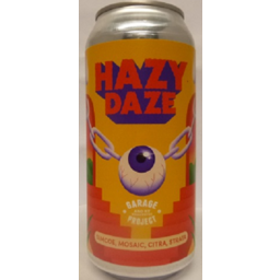 Photo of Garage Project Hazy Daze 440ml
