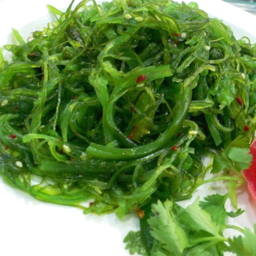 Photo of Wakame Seaweed Salad 1kg (Frozen)